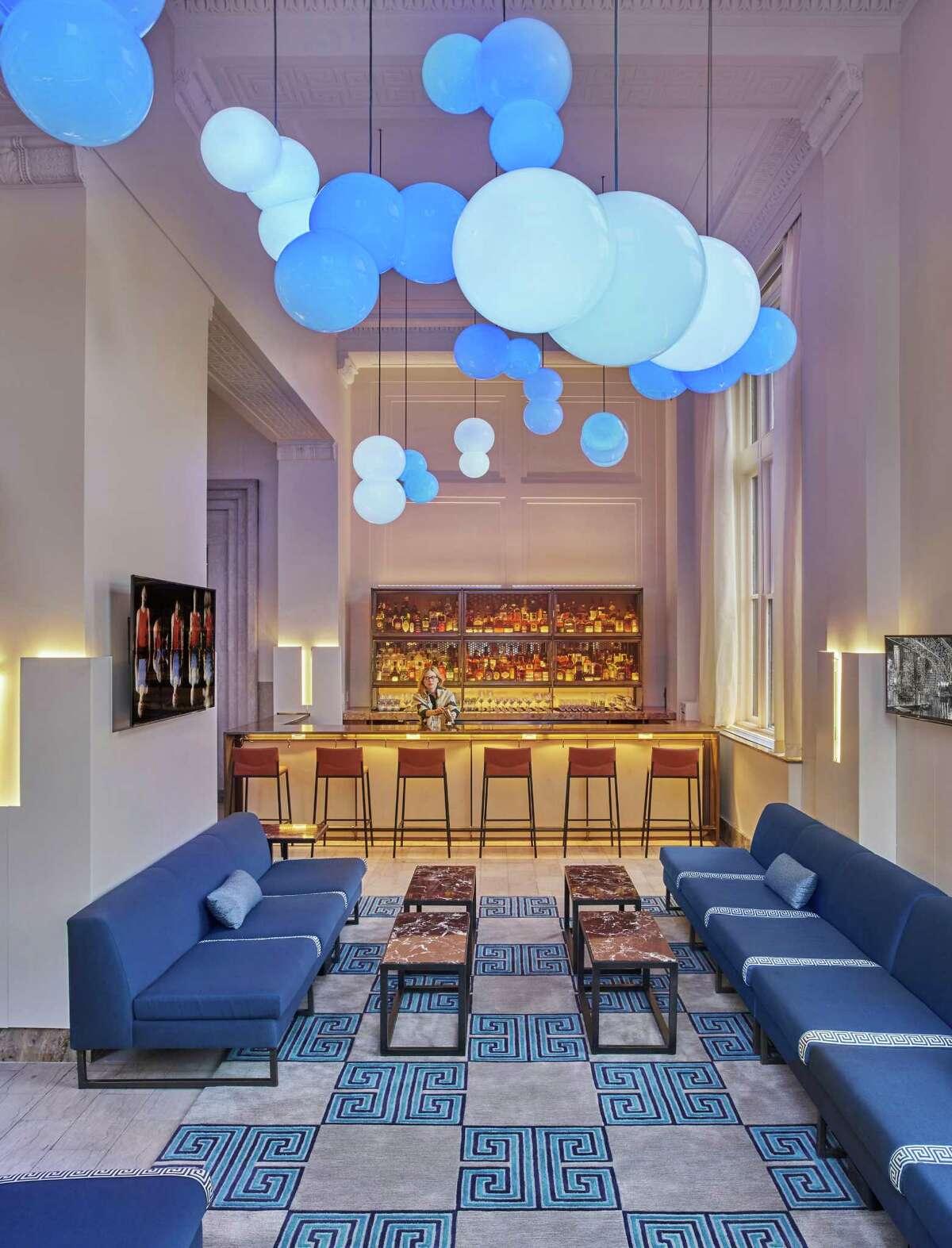 Deborah Berke's firm has worked on the 21c Museum Hotel chain.