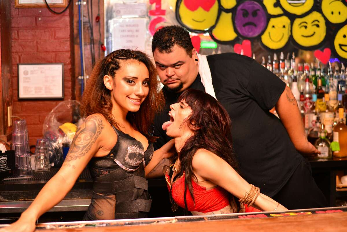 19. Coyote Ugly Saloon Gross alcohol sales: $204,276.87