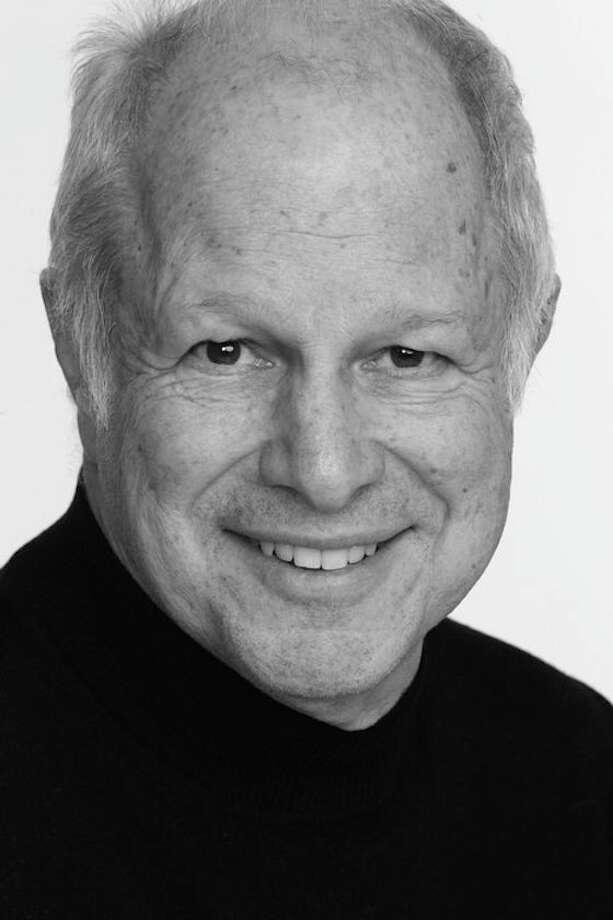 Playwright Michael Kramer will speak at KentPresents in Kent, Aug. 18-20. Photo: Kent Presents / Contributed Photo / Kent Presents