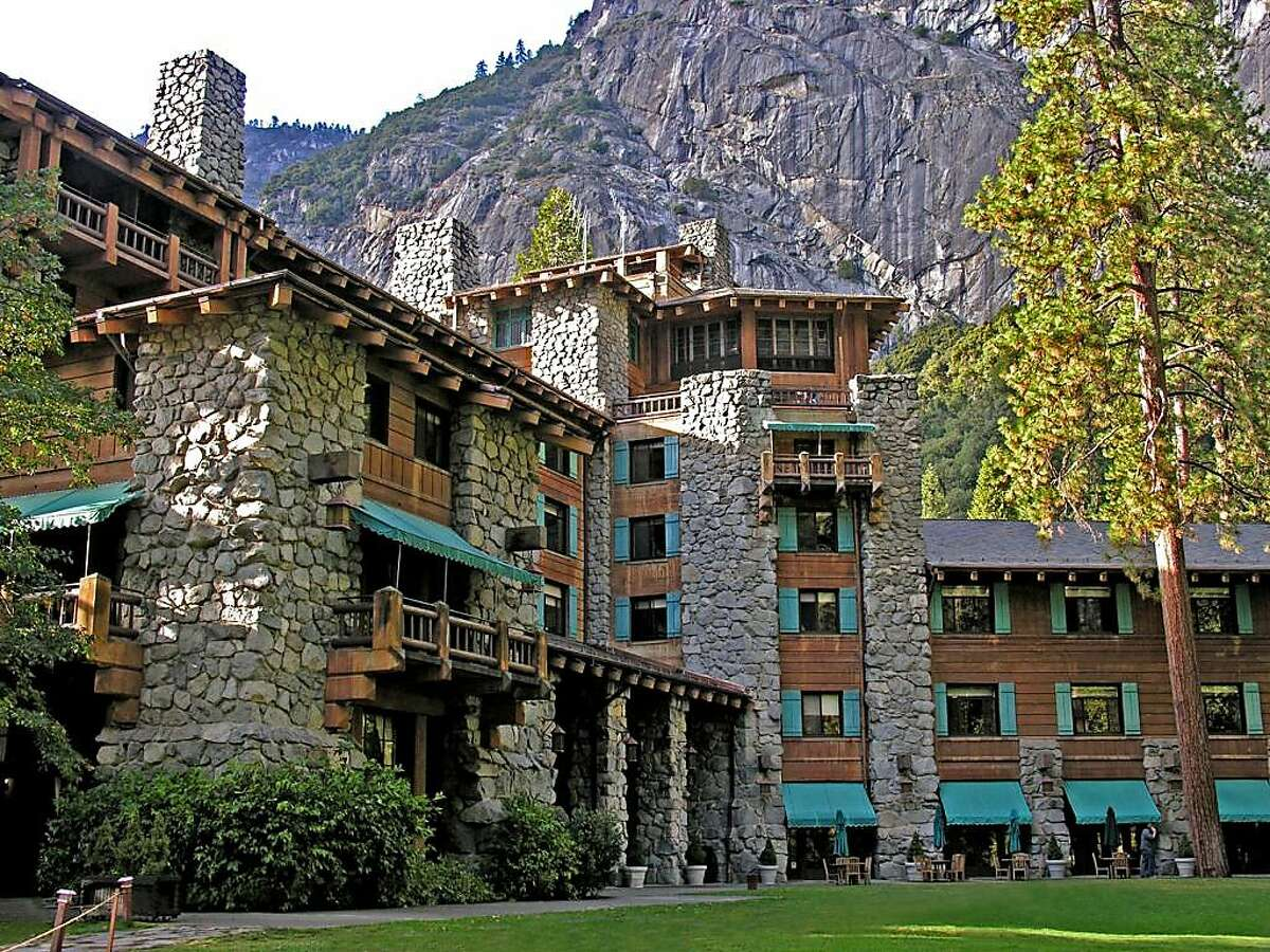 Yosemite's Ahwahnee, Yosemite Lodge and Curry Village welcomes fall by getting ready to host vintners from more than 20 of California's best wineries at Vintners' Holidays.