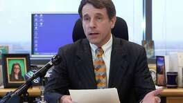 California Insurance Commissioner Dave Jones.