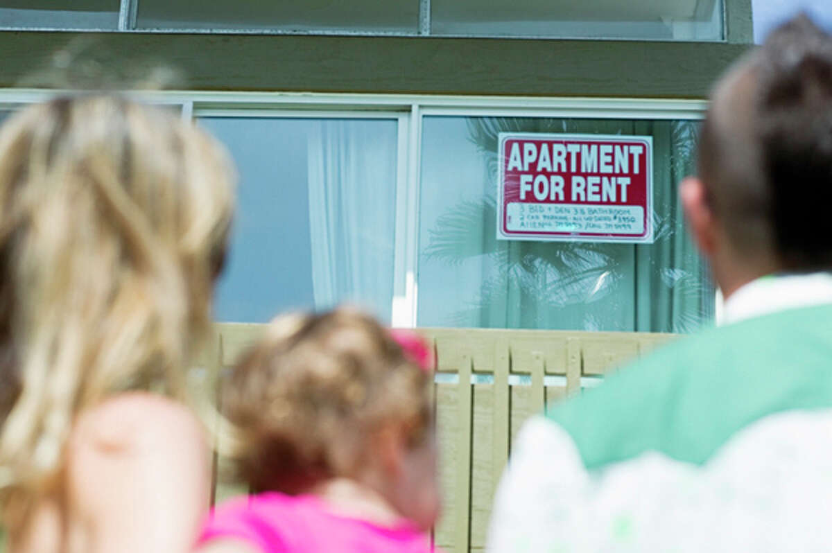 Renters in Seattle may be getting a break from the pains of upfront move-in fees. An ordinance approved Monday by the city council will allow renters to spread out their security deposit, last month's rent and other fees over several months. The measure also caps the security deposit and nonrefundable fees. Click through to see November median rents in 20 cities (Seattle included ) across the U.S.