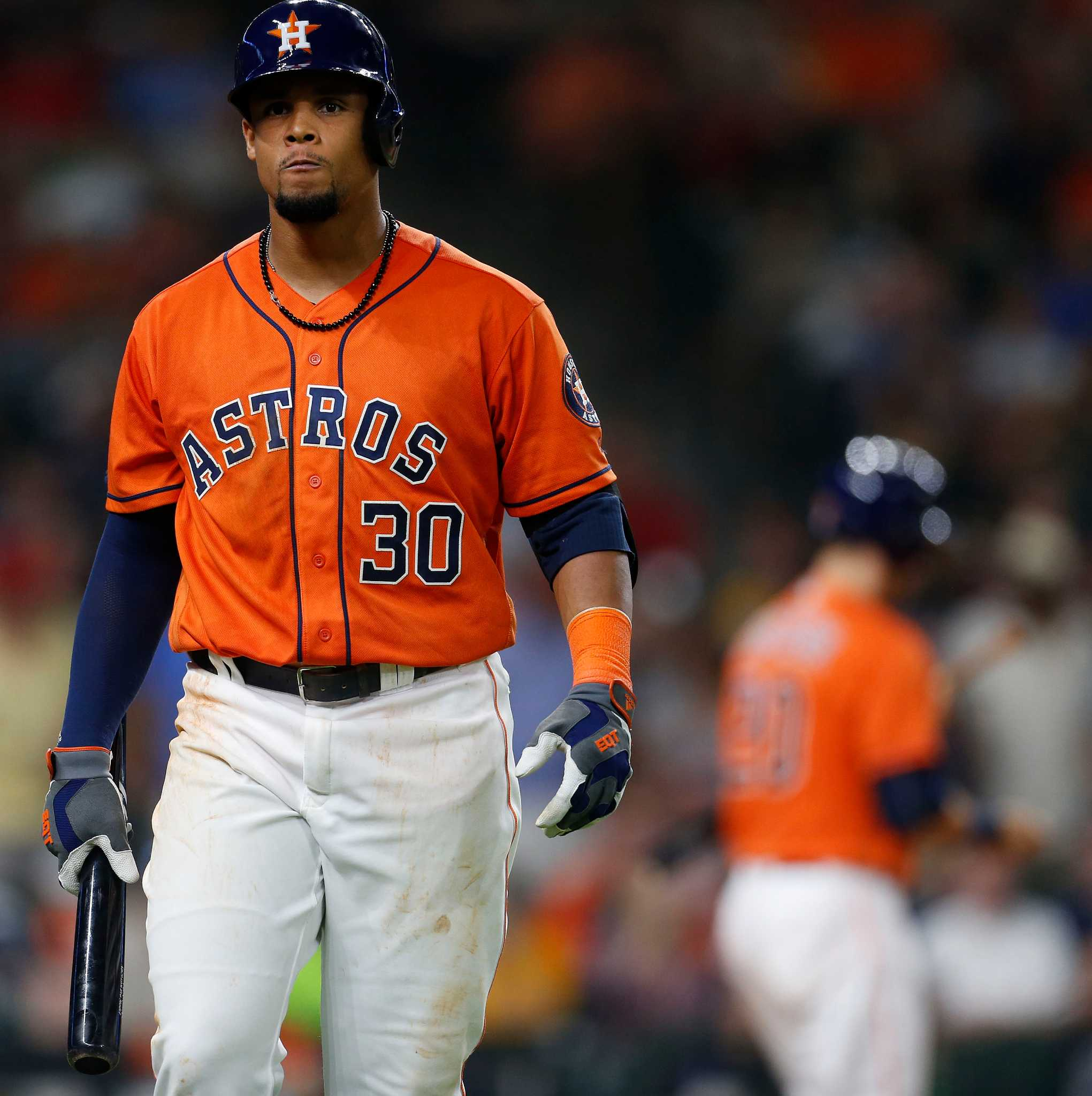 Carlos Gomez And The Most Disappointing Astros