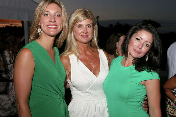 Were you seen at the 65 Roses Opening Day Soiree  honoring the Charles Freihofer Baking Company & Bill Sullivan, a benefit for  the Cystic Fibrosis Foundation of Northeastern NY, held at Saratoga National  Golf Club in Saratoga Springs on Friday, July 22,  2016?