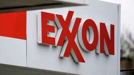 Exxon Mobil reports its quarterly results early Friday.