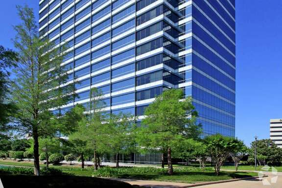 Lubrizol has increased the space it leases in One Briarlake Plaza on West Sam Houston Parkway.
