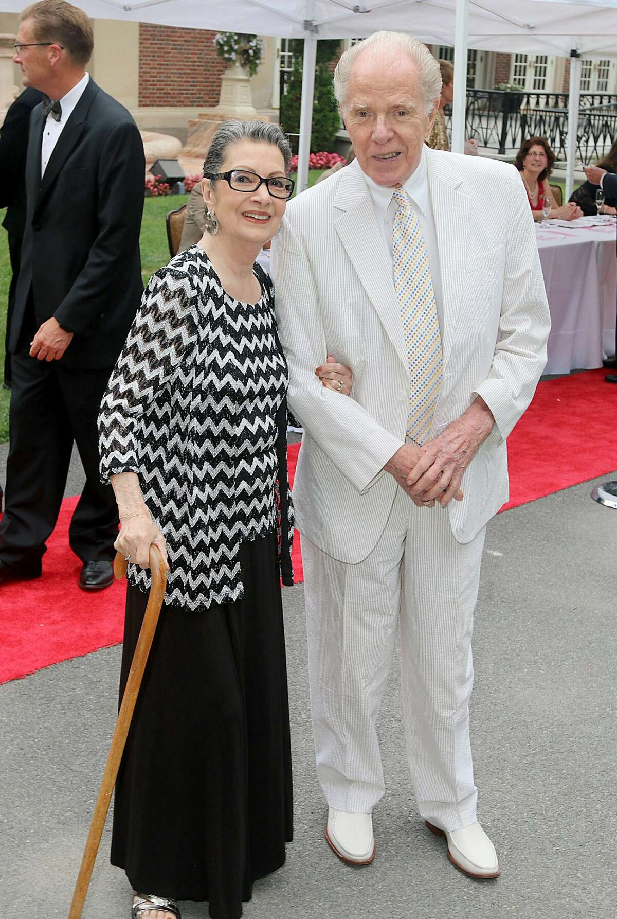 Were you Seen at theSaratoga Performing Arts Center50th Anniversary Gala held at the Hall of Springs and on the lawn at SPAC in Saratoga Springs on Saturday, July 23, 2016?
