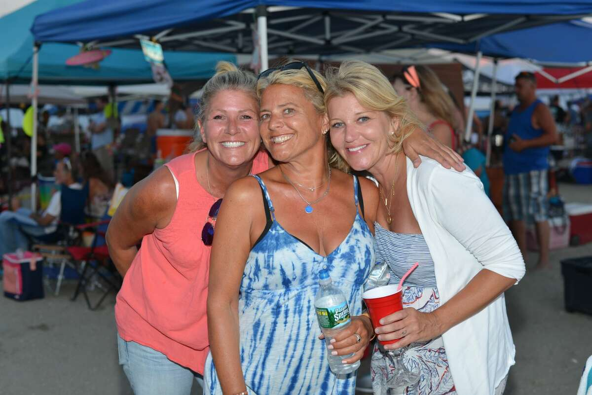 Stratford's annual Blues on the Beach party was held on Short Beach on July 23, 2016. Beach goers enjoyed live music, dancing, food andfamily-friendly activities. Were you SEEN?