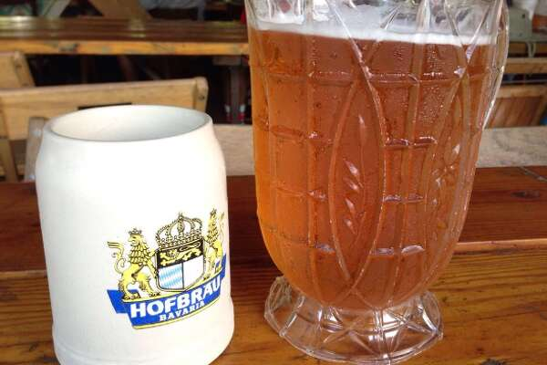 The Harugari German American Club in West Haven invites you to a German Bierfest on Sunday July 31. Enjoy German Bier, German Food, folk dancing, and German music by The Austrian Boys from 1-6pm. Admission is free for those 18 and under.