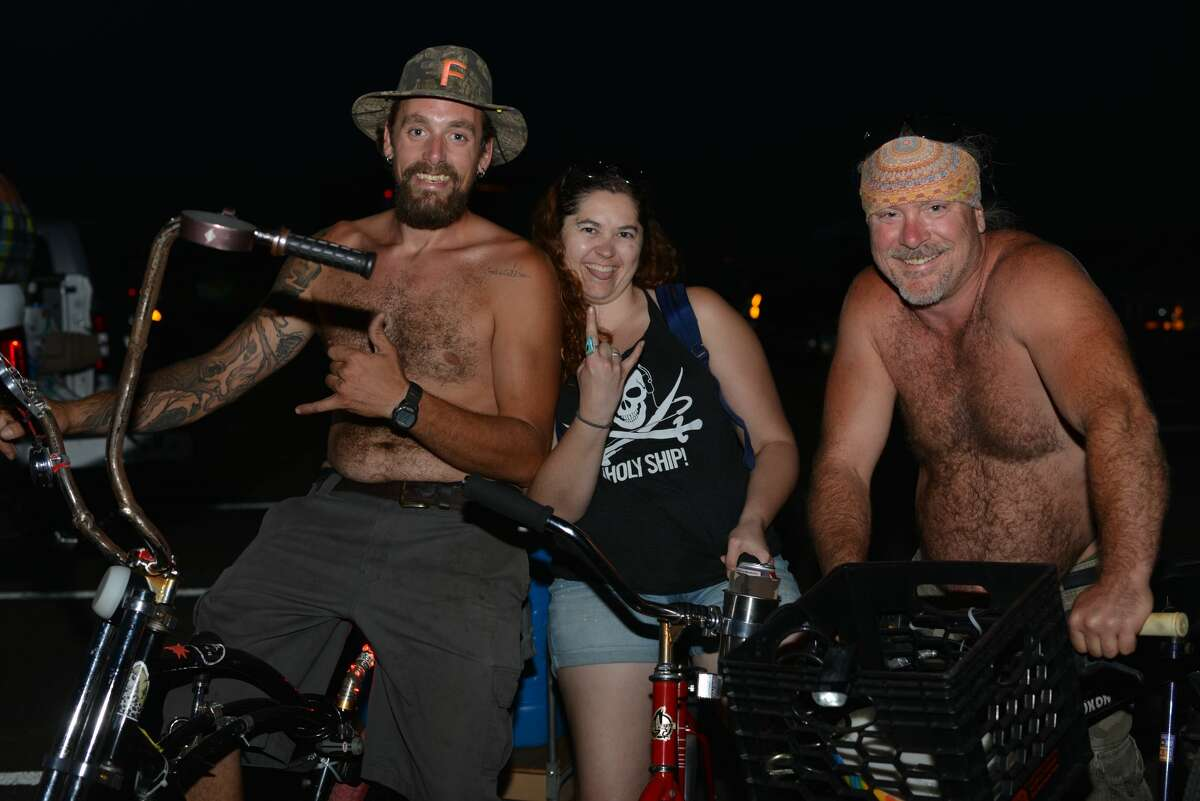 Stratford's annual Blues on the Beach party was held on Short Beach onJuly 23, 2016. Beach goers enjoyed live music, dancing, food andfamily-friendly activities. Were you SEEN?