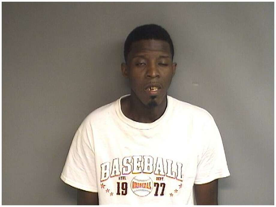 Emanuel Burgess was arrested in Stamford, Conn. on Fri., July 22, 2016 and charged with selling Heroin.