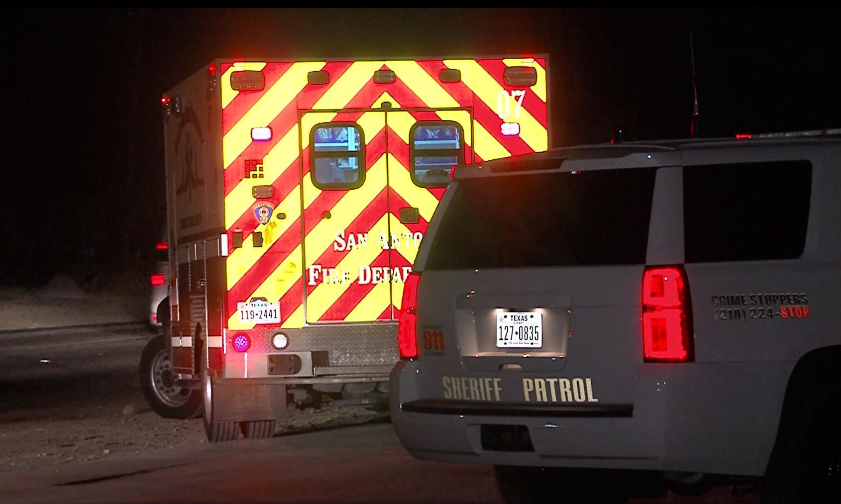 Teen killed in North Bexar County crash identified - San Antonio