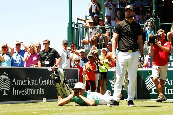 Mark Mulder won the 2016 American Century Championship, but Stephen Curry and Justin Timberlake stole the show.