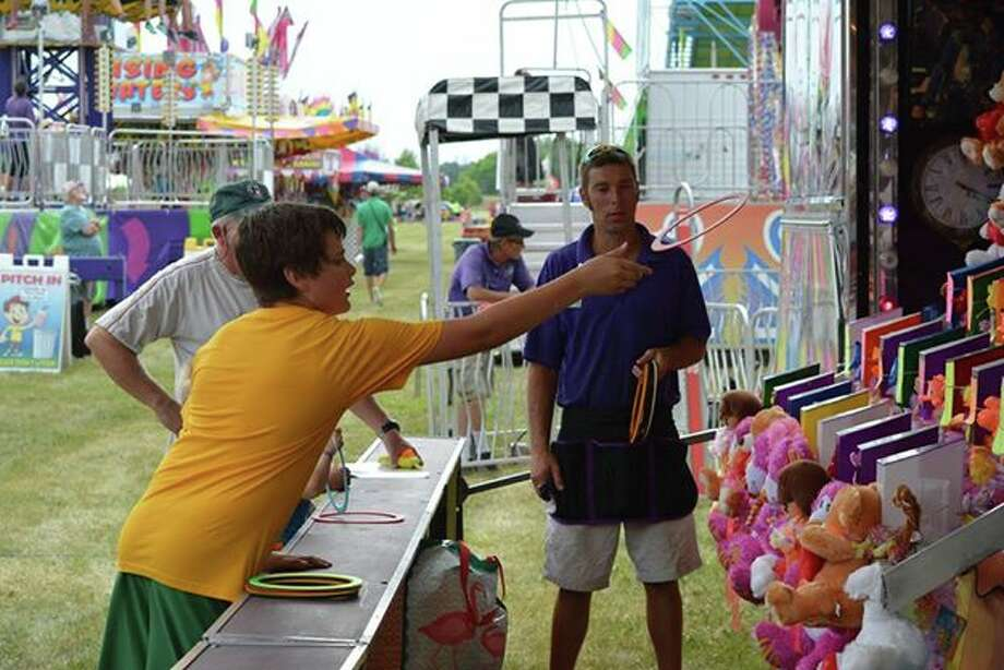 Auburn Cornfest 2016 Photo: Photo Provided