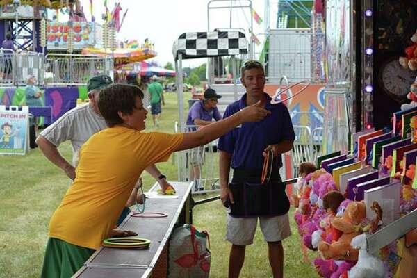 Auburn Cornfest 2016