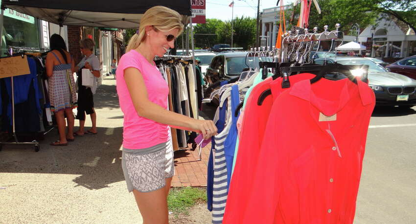 What's exemptAll clothing and footwear that costs less than $100 per item will be exempt from sales tax, but those items above $100 will have the 6.5% tax applied to the item. Click here for the full list of exempt items.