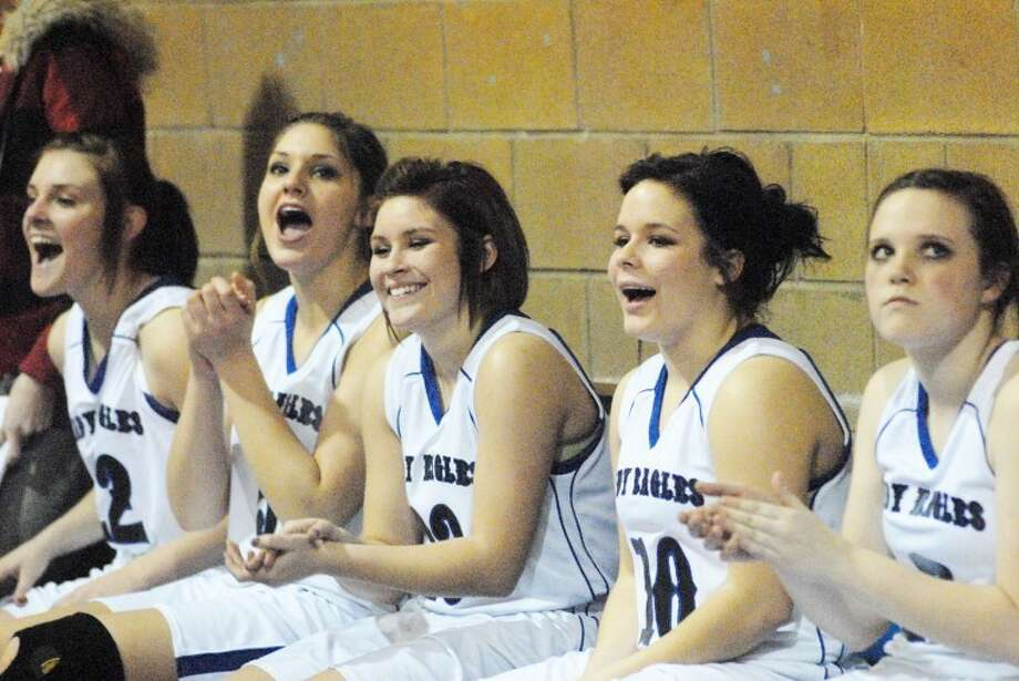 Photo: Kevin Lewis/Plainview Herald