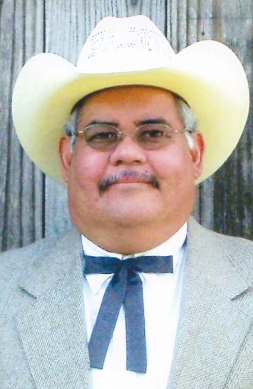 Reagor Dykes Plainview >> Mario Martinez to seek re-election - Plainview Daily Herald