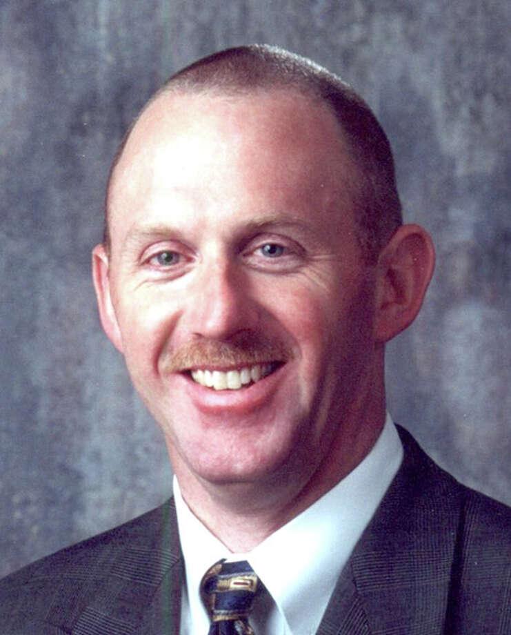Mark W. Few