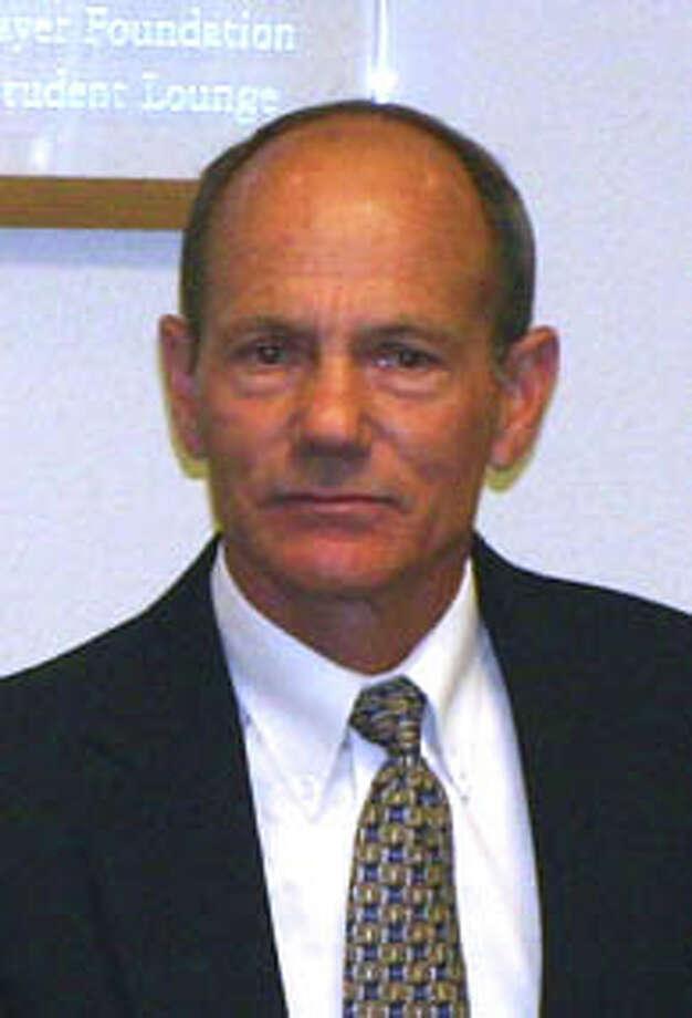 Butch Henderson