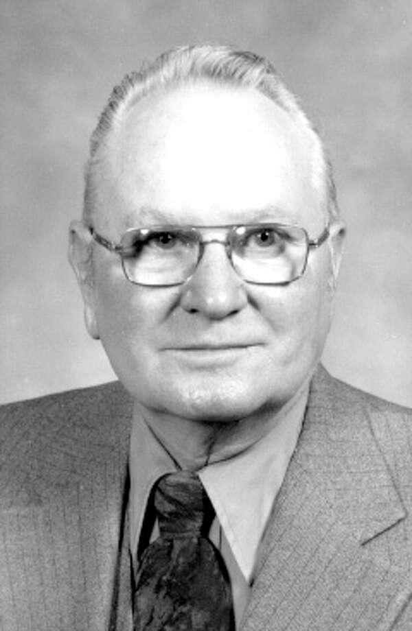 Dr. Glenn Harrison