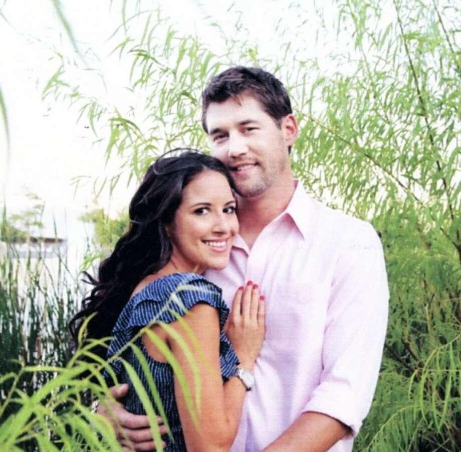 Kristin Salinas & Cody Holley