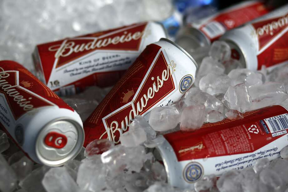 Budweiser has reached an agreement with the Justice Department clearing the way for U.S. approval of its acquisition of SABMiller. Photo: Gene J. Puskar, Associated Press