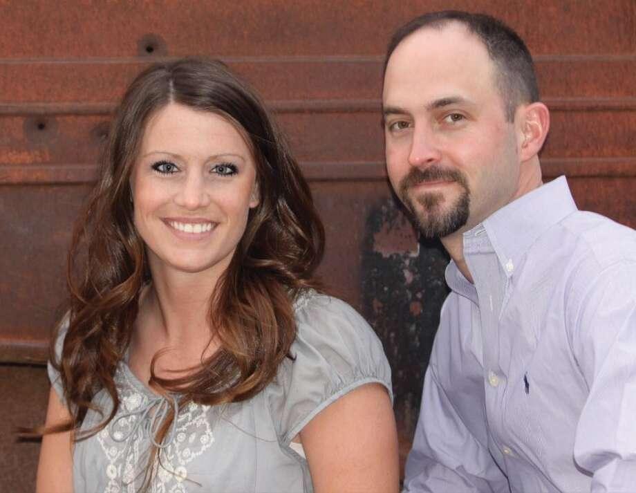Sarah Hauk & Scott Dowell