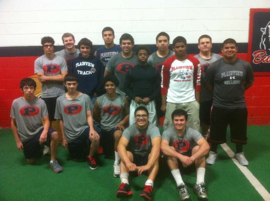 Twenty-two PHS powerlifter will head to the regional meet on March 9 as the Dogs look to advance to the state meet in Abilene. Litfters include:Carlos Raya, Athony Washington, Derek Adae, Davin Luna, Shimar Jennings, Zane Ponder, Luis Castro, Zack Rosas, Carson Williams, Lincoln Zapata, ZackPonder, Erick Vega, Domingo Saucedo, Bailey Sette, Frederico Castro, Christian Galvan, Ethan Barnes, Rudy Vasquez, Eric Mendez, Aiden Lopez, BrendanVoss and Moises Garcia.