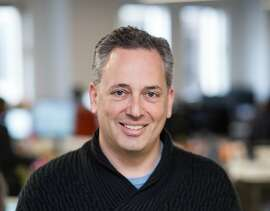 Zenefits CEO David Sacks at his company's office in April 2016.
