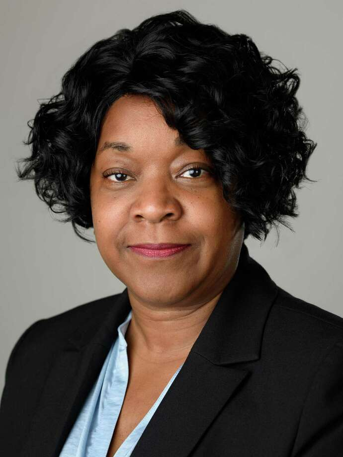 CPS Energy CEO and President Paula Gold-Williams, will be the San Antonio Chamber of Commerce chairwoman in 2018. Photo: CPS Energy /Courtesy CPS Energy