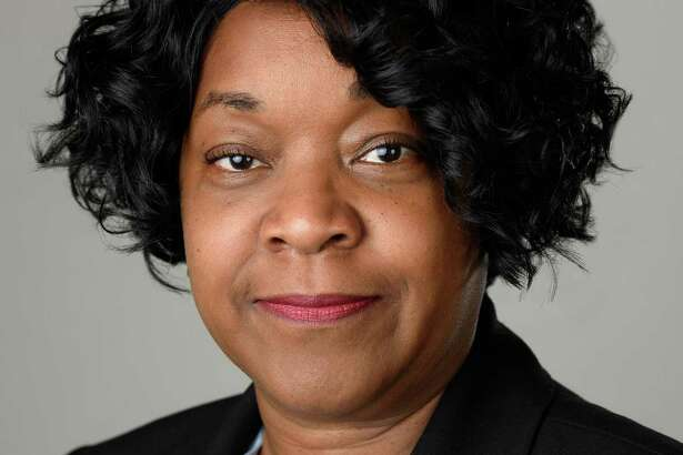 CPS Energy's chief financial officer, Paula Gold-Williams, was appointed interim CEO starting Nov. 1, 2015. She has accepted the job on a permanent basis, CPS announced Monday.