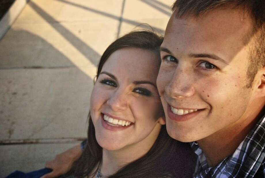 Rachel Sarchet & Josh Klapak