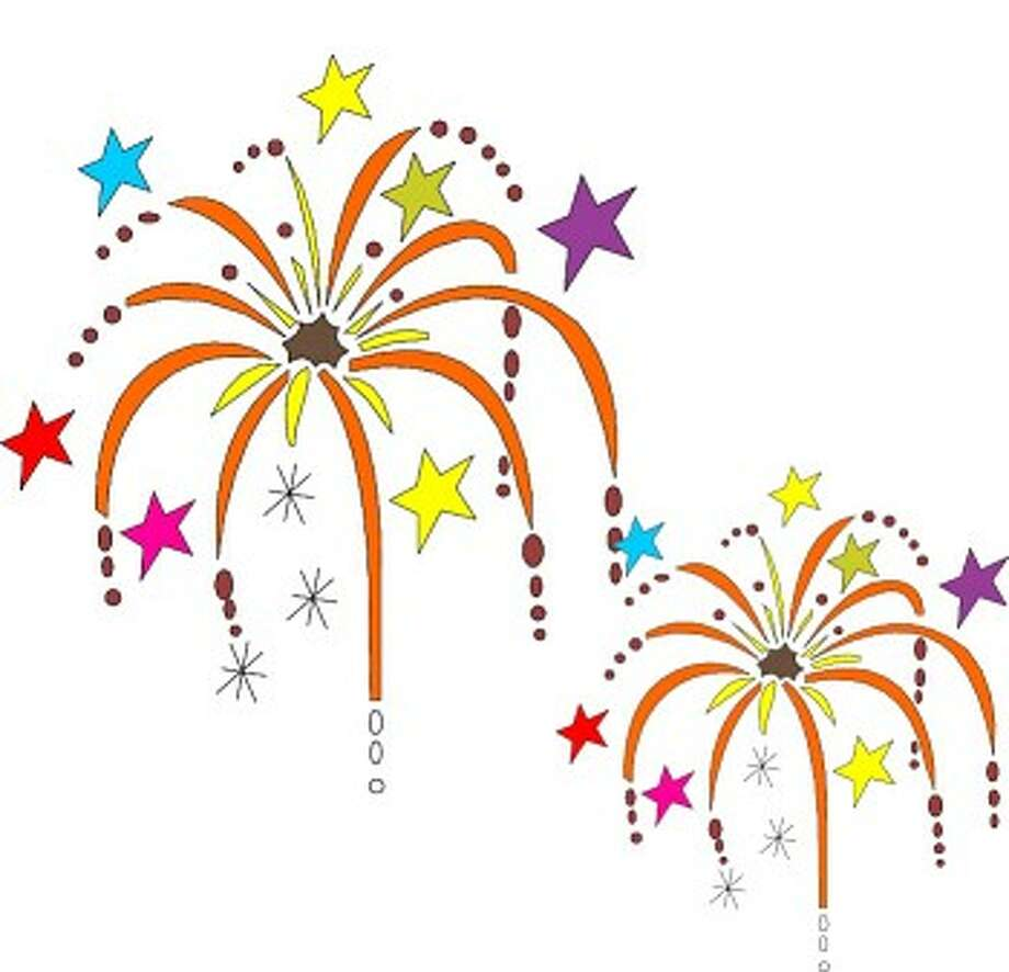 Fireworks / Classroom Clipart 2007