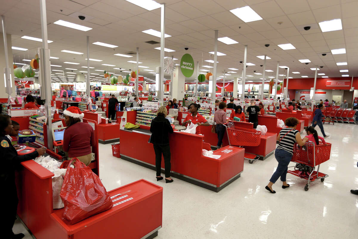 Like other major retailers, Target plans to again open its doors on Thanksgiving to kick off the Black Friday shopping holiday. Keep clicking for a look through Target's Holiday Look Book.