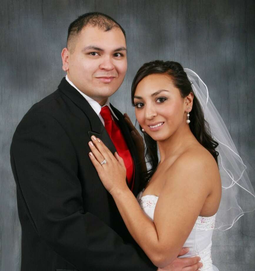 Melyssa A. Martinez and Christopher Lee Herrera