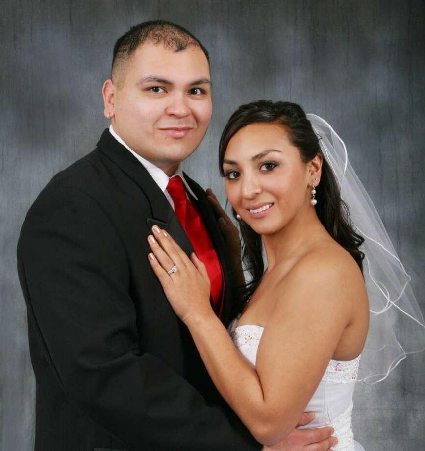 Melyssa A. Martinez and Christopher Lee Herrera