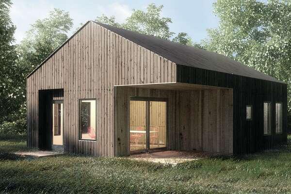 Rising Barn layouts