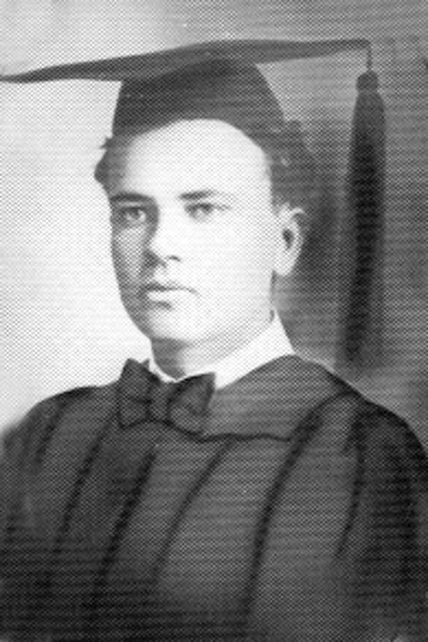Elmer Hardy Childress