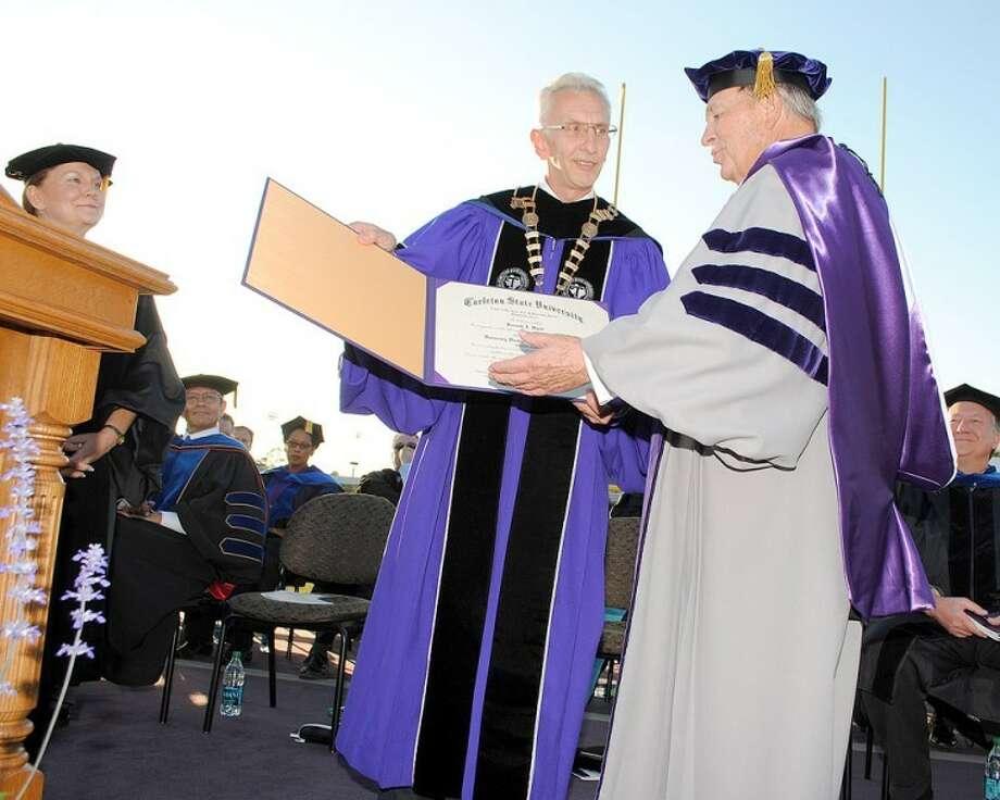 Photo: Kurt Mogonye Tarleton State University