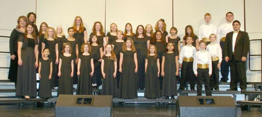 Courtesy PhotoThe Children's Chorus of Plainview will perform it's annual spring concert at 4 p.m. Sunday, April 29, in Harral Memorial Auditorium on the Wayland campus.