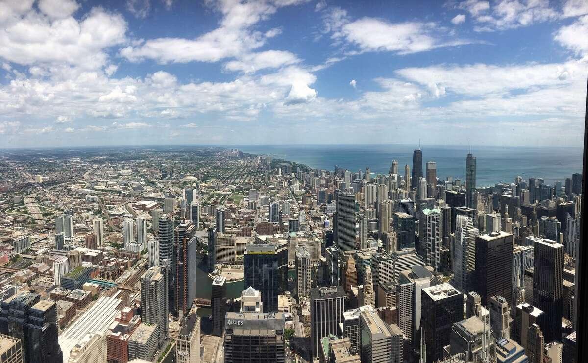 10. Chicago Median one-bedroom rent: $1,730