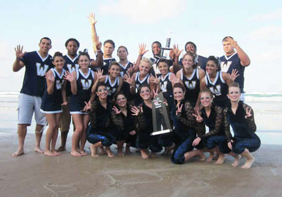 WBU spirit teams
