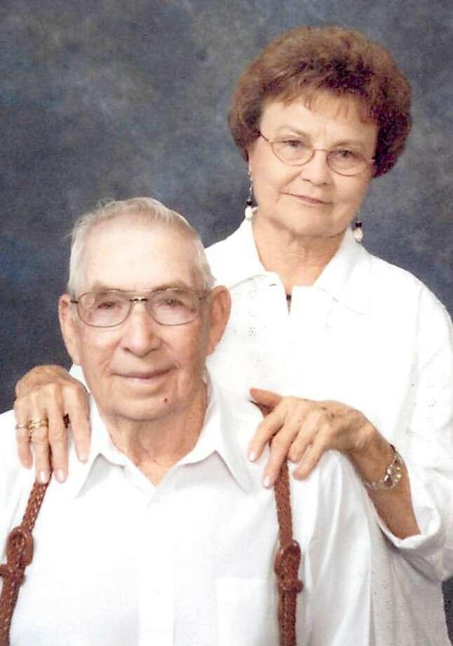 Lonnie & Jean Stokes
