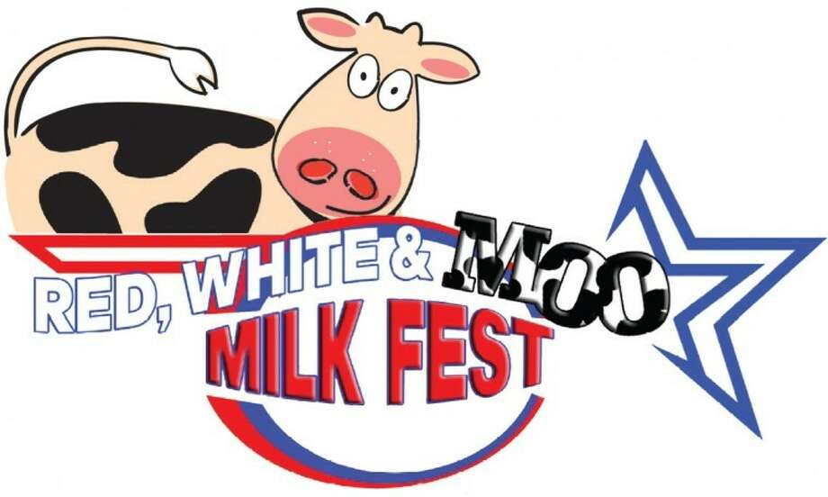 Red, White & Moo Milk Fest