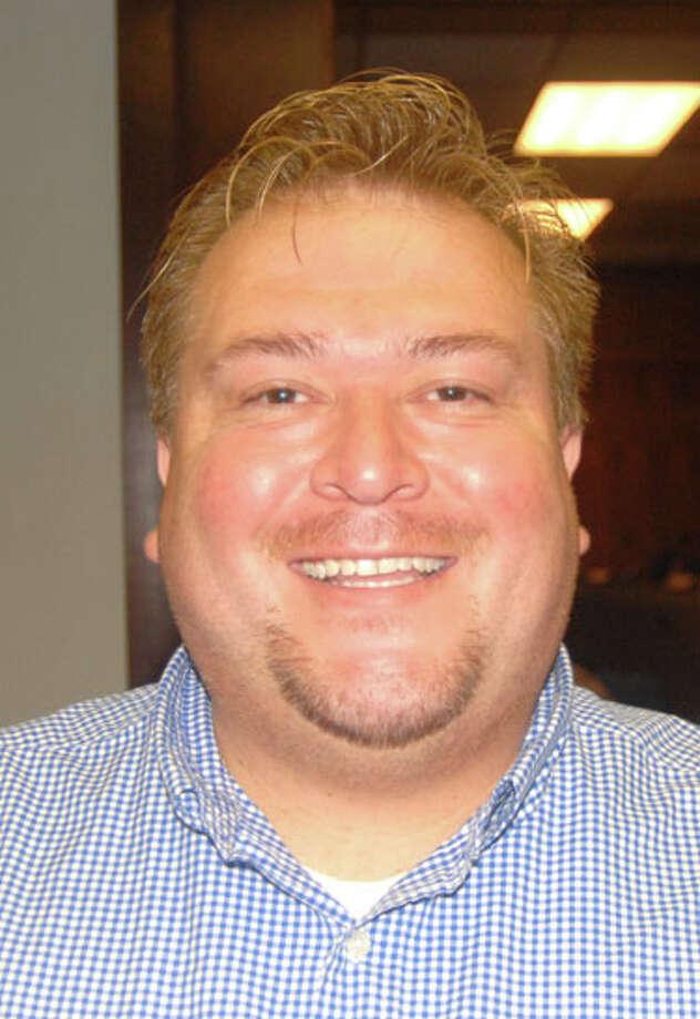 District 5 Council Member Shane Martinez