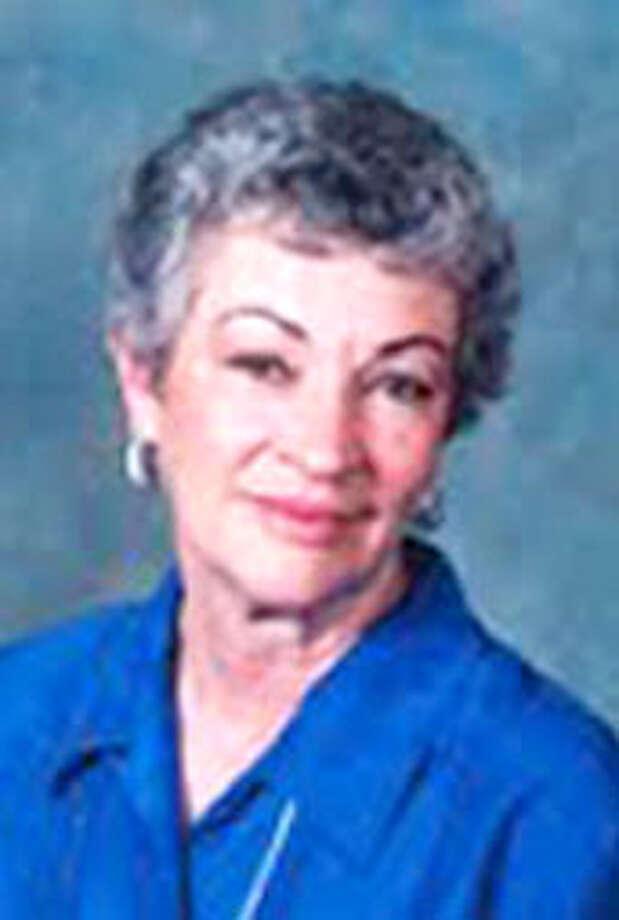 Carolyn Ann Farris