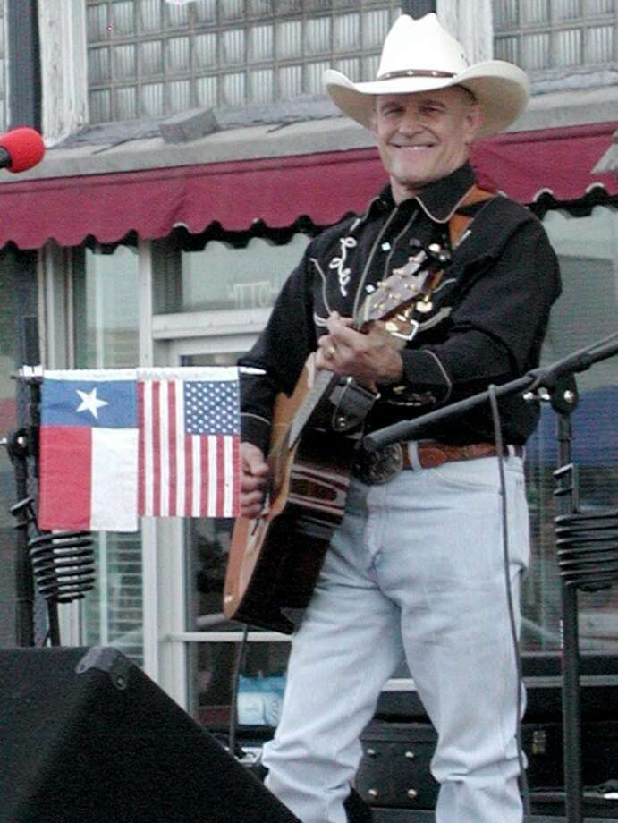 Tulia native David Nall, an award-winning singer and song writer, will perform at 7 p.m. Friday, noon Saturday and at a private function Saturday night during Swisher County's 121st Picnic Celebration. Photo: Courtesy Photo