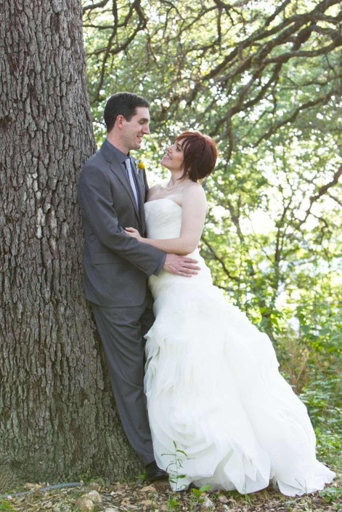Brian &Claire Davenport Doyle