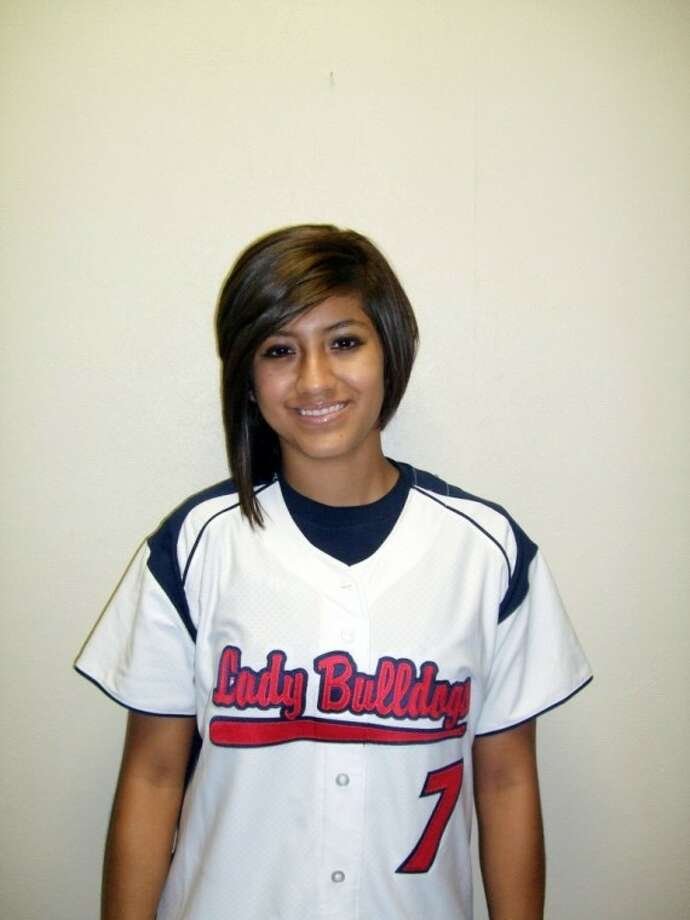 PHS senior and second baseman Bethany Chavez has been selected to play in the GWTSCA All-Star game Saturday at 3:15 p.m. at Lubbock Christian's Plains Capital Field. Photo: Summer Morgan/Plainview Herald